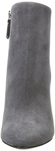 Casadei 1r676, Botines para Mujer Grau (Grafite)