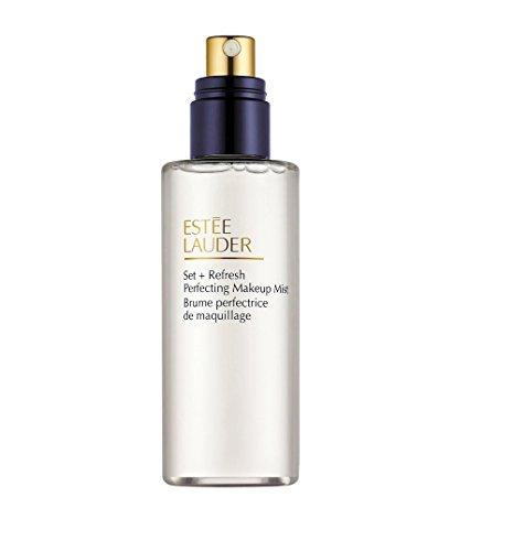 Estee Lauder Set + Refresh Perfecting Makeup Mist 3.9 oz Setting Spray