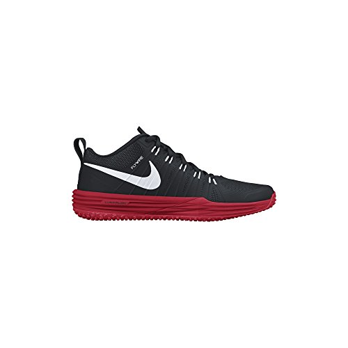 Nike Mens Lunar TR1 Training Shoes Black University Red White 652808-016  Size 10.5 - Buy Online in Oman.  456542462