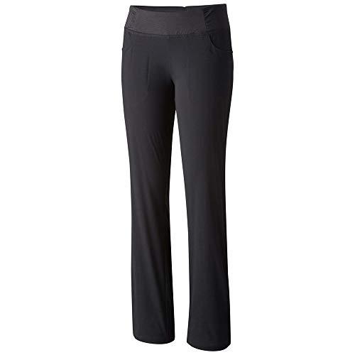 Mountain Hardwear Womens Dynama Pant for Climbing, Hiking, Cross-Training, or Everyday Use
