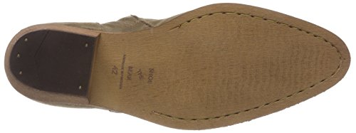 Bear Enzo S Classiques 160 Bottes Marron The taupe Homme Shoe wZqvE5zn