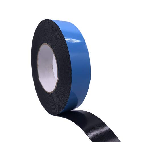 Tape, Industrial Double Sided Foam Adhesive Tape 50mm(W)X 10M (L) ()