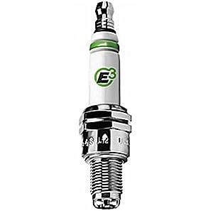 E3 Spark Plug E3.38 Powersports Spark Plug, Pack of 1