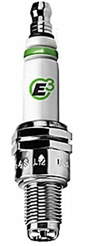 Spark Plugs Horsepower (E3 Spark Plug E3.38 Powersports Spark Plug, Pack of 1)