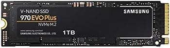 Samsung 970 EVO Plus 1TB Internal Solid State Drive