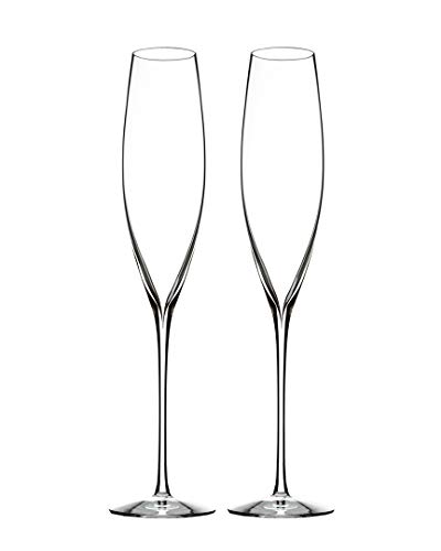 Elegance Champagne Classic Flute (Set of 2)