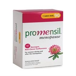 (3 PACK) - Promensil - Promensil Tablets PRM-250007 | 90's | 3 PACK BUNDLE by Promensil