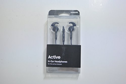 Samsung Headphones Universal SmartPhones Packaging