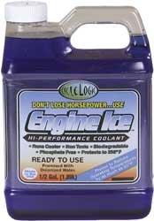 igh Performance Coolant - 0.5 Gallon ()