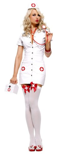 3 Pie (Personal Care Nurse Costumes)