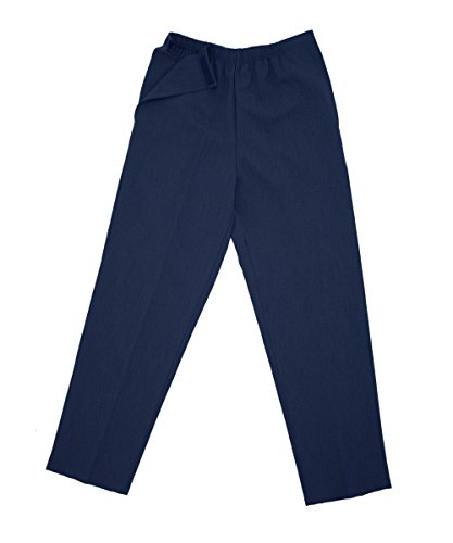 Adaptive Capri Pants - 5