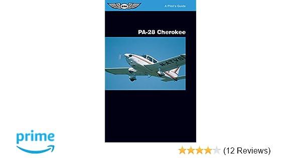 pa28 160 cherokee pilot manual