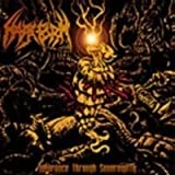 Ignorance Through Sovereignty by WASTEFORM (2003-05-03)