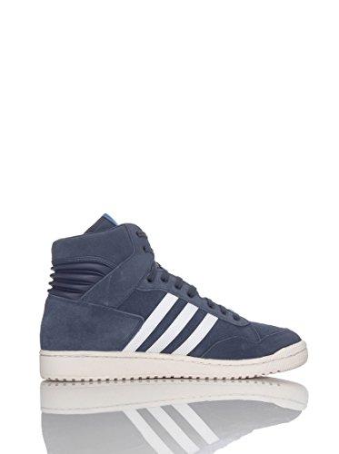adidas Pro Conference Hi BLAU G95981 Blau/Weiß