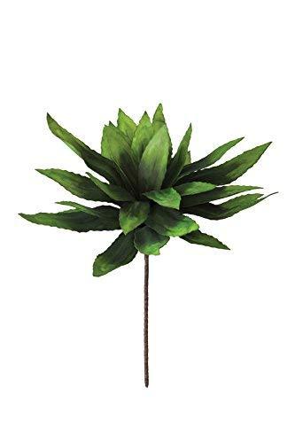 Green CLX2074KA One Size Kalalou KALCLX2074 Faux Flower