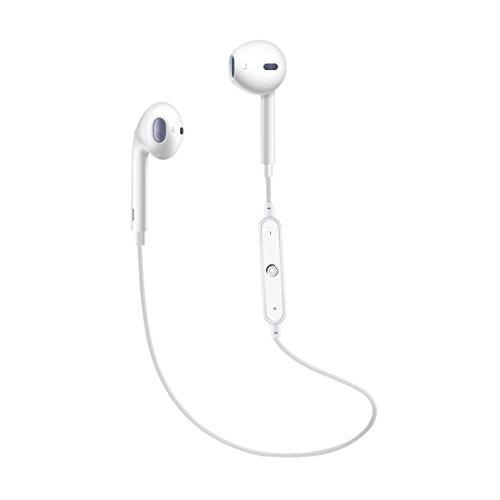 Bluetooth Headphones Wireless Earphones Sweatproof