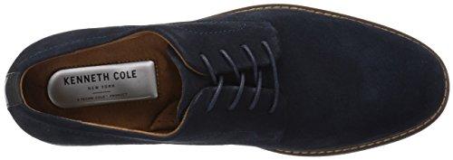 Kenneth Cole New York Mænds Design 10891 Oxford Flåde NHSkHk9g