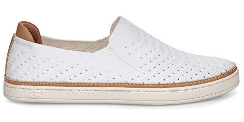 1102560 Chevron Sneakers Sammy Ugg White w14z4t