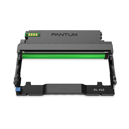 Pantum Drum Unit DL-410 Compatible with P3012 P3302 M6802 M7102 M7202 Series, 12000 Pages Yield per Drum Unit