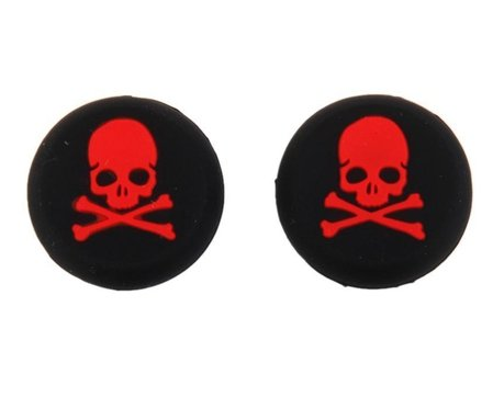 Silicone Thumb Stick Grip Caps Protect PS4 Xbox 360 Xbox ONE PS3