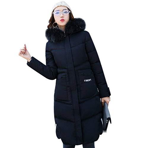V Avant Mode Hiver Manche De Poches Transition Femme Doudoune Manteau Manteau Uni 4q7P7v