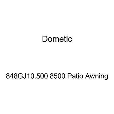 Dometic 848GJ10.500 8500 Patio Awning