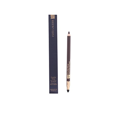 Eye In Eyeliner Eyes (Estee Lauder Double Wear Stay-in-Place Eye Pencil Coffee for Women, 0.04 Ounce)