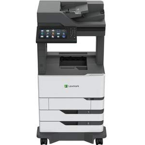 Lexmark 25B0610 MX826ade Monochrome Laser Printer with Scanner Copier & Fax