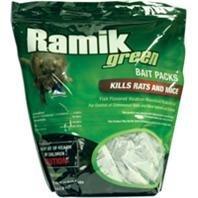 Ramik Green Bait (Ramik Green Bait)