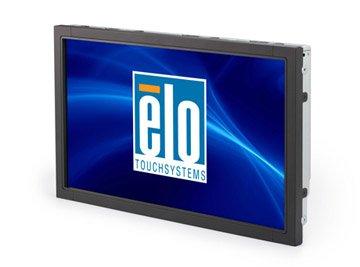 Rackmount Bracket Kit - Elo Touch E343109 Rack Mount Bracket Kit for 1940L LED Open-Frame Touch Monitor