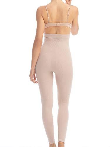 Farmacell 133 Legging Massant Anti-Cellulite Taille Haute pour Femme
