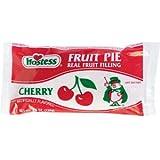 Hostess Cherry Fruit Pies 4.5 oz (Pack of 8)