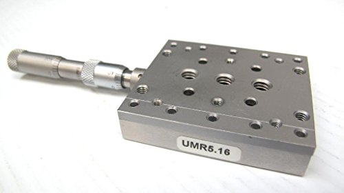 Newport UMR5.16 with Differential Micrometer