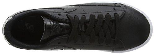 Nero Donna Nike W Ess Blazer Basket Da 001 black Low Scarpe q8qfpwUT