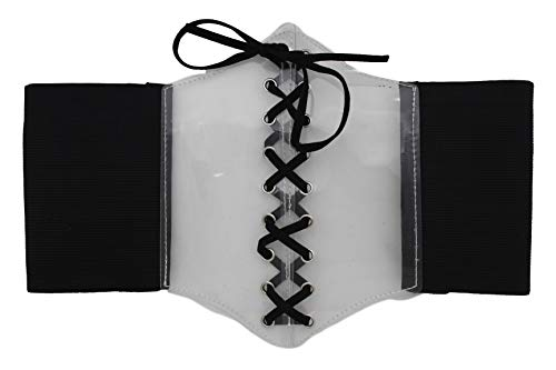 TFJ Women Bling Elastic...