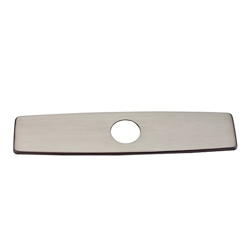 FLG Modern Brushed Nickel Stainless Stee - Stainless Bathroom Sink Shopping Results