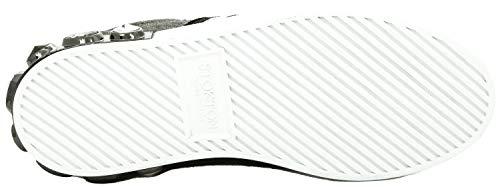Stokton Gymnastique De Femme Chaussures Gris qg1Yq0z