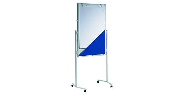Moderación profesional textil/pizarra., 120 x 75 cm: Amazon.es: Oficina y papelería