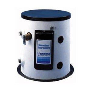 Raritan 12-Gallon Hot Water Heater w/Heat Exchanger - 120V (12 Gallon Hot Water Heater)