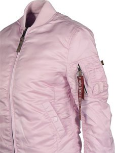 Pink Alpha Silver Vf Wmn 1 Industries Donna 59 Trapuntato Ma qqz6w1