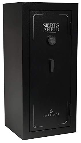 Sports Afield Instinct 24 Gun Fire Rated Safe SA5525INS