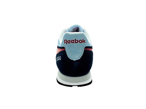 reebok - SPORTSWEAR - CR 1000 TXT - Bleu - 40.5