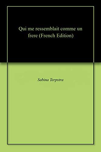 Comme Un Frere [Pdf/ePub] eBook