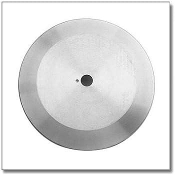 Amazon Com Slicer Blade Stainless Steel For Hobart 1612