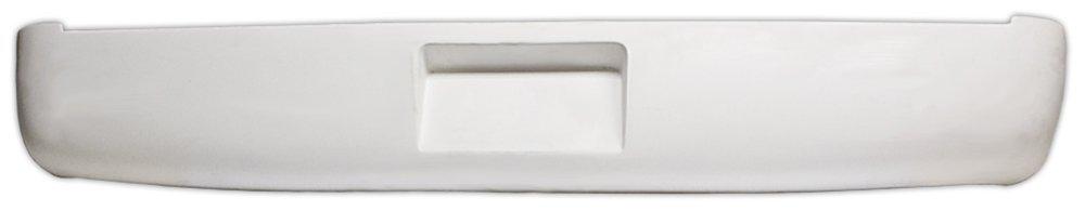 IPCW CWR-9699F White Roll Pan Fiberglass