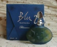 meet top fashion lower price with BLU BLUMARINE Eau De Toilette 50 ML. SPRAY: Amazon.it ...