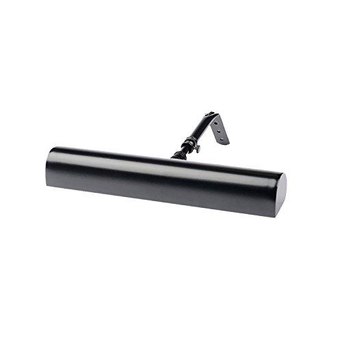 Cocoweb 10 Inch Black Adjustable LED Art Lamp Fixture - ALED10BK