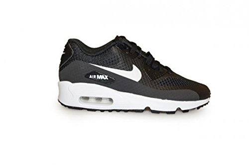 buy popular 4a275 9f287 Galleon - NIKE Air Max 90 Letter Big Kids Style Shoes   833376, White Hyper  Turquoise Clear Jade, 5.5