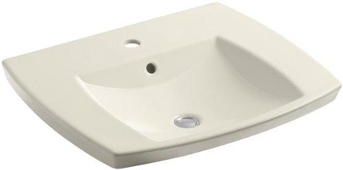 Almond Faucet - 3
