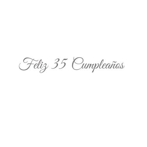 Feliz Halloween Para Hombres (Feliz 35 cumpleaños: Libro De Visitas 35 Años Feliz Cumpleanos para Fiesta ideas regalos decoracion accesorios eventos firmas fiesta mujer hombre ... cumpleanos Cubierta Blanco (Spanish)